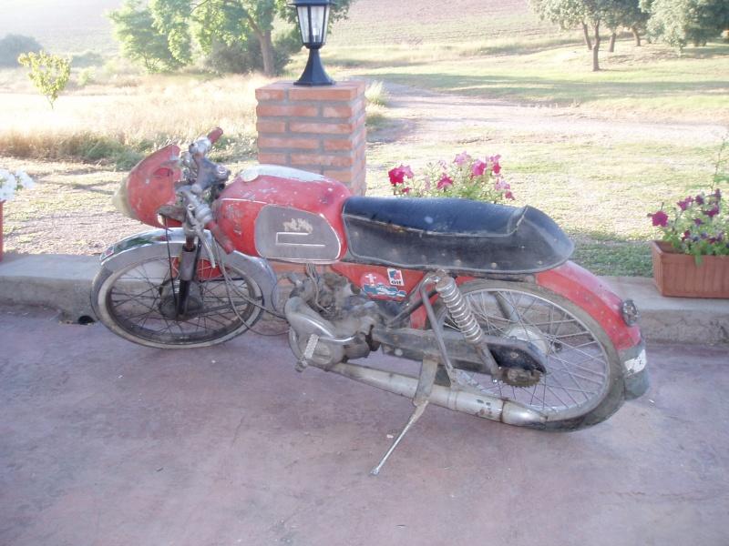 Alguna de mis motos P7220010