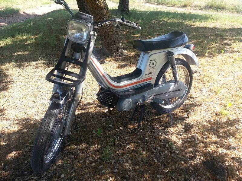 Alguna de mis motos Varian10