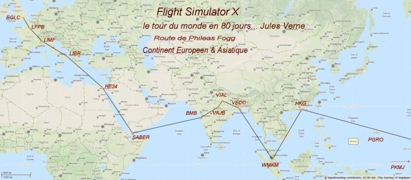 Petite idée pour la réalisation d'un plan de vol Philea10