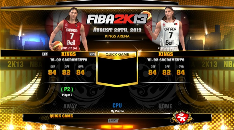 FIBA 2K13 ADD ONS TEAM WITH LATEST ROSTER Nba2k128