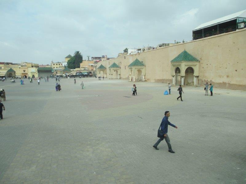 Octobre 2011/ 2013 - Voyage au Maroc  - Page 2 Img_1625