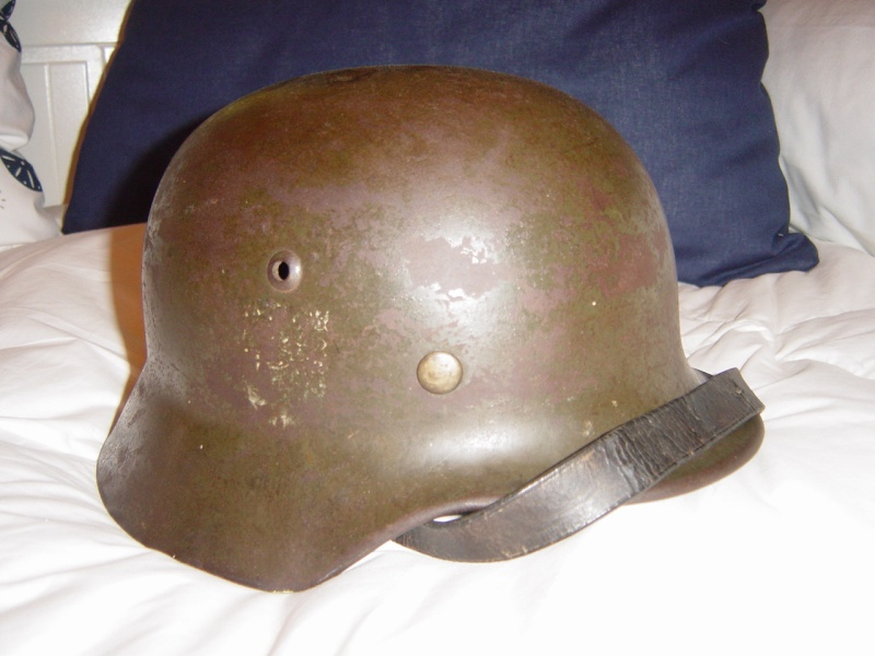 M35 Heer (complet) - 1 insigne Dsc04816