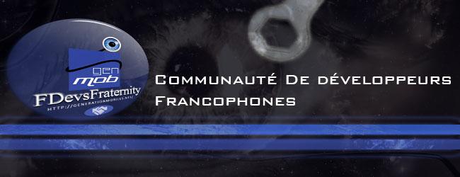 [SONDAGE] Bannière FDevsFraternity basée sur Logo Bannia14