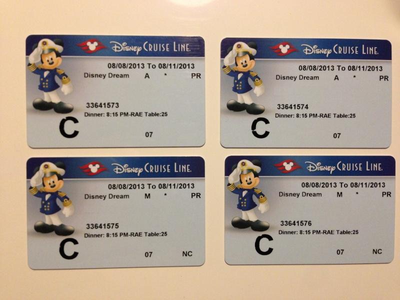 [TR] 3 semaines août 2013 en famille Universal-Disney cruise-WDW-Discovery Cove-Bush Garden-Seaworld - Page 3 Cartes10