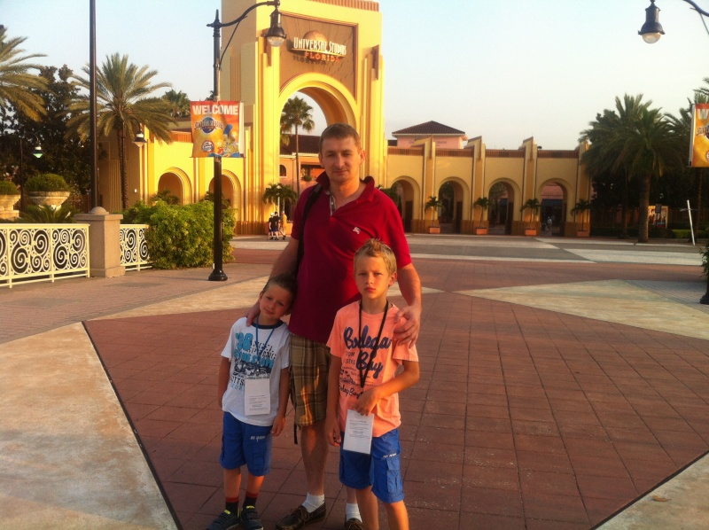 [TR] 3 semaines août 2013 en famille Universal-Disney cruise-WDW-Discovery Cove-Bush Garden-Seaworld Img_0113