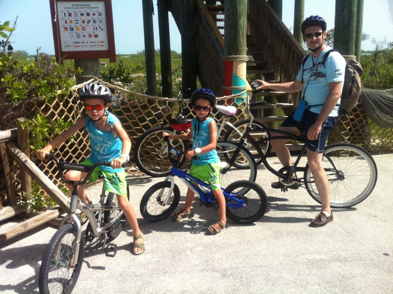 [TR] 3 semaines août 2013 en famille Universal-Disney cruise-WDW-Discovery Cove-Bush Garden-Seaworld - Page 5 Img_0515