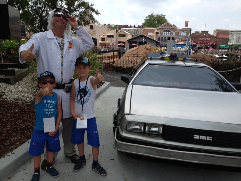 [TR] 3 semaines août 2013 en famille Universal-Disney cruise-WDW-Discovery Cove-Bush Garden-Seaworld Img_1014