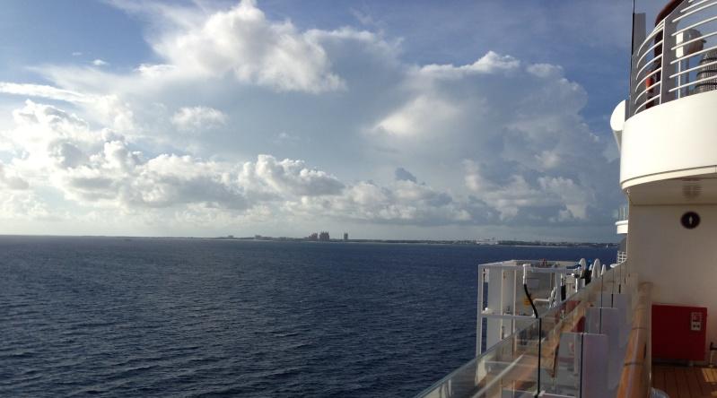 [TR] 3 semaines août 2013 en famille Universal-Disney cruise-WDW-Discovery Cove-Bush Garden-Seaworld - Page 4 Nassau10