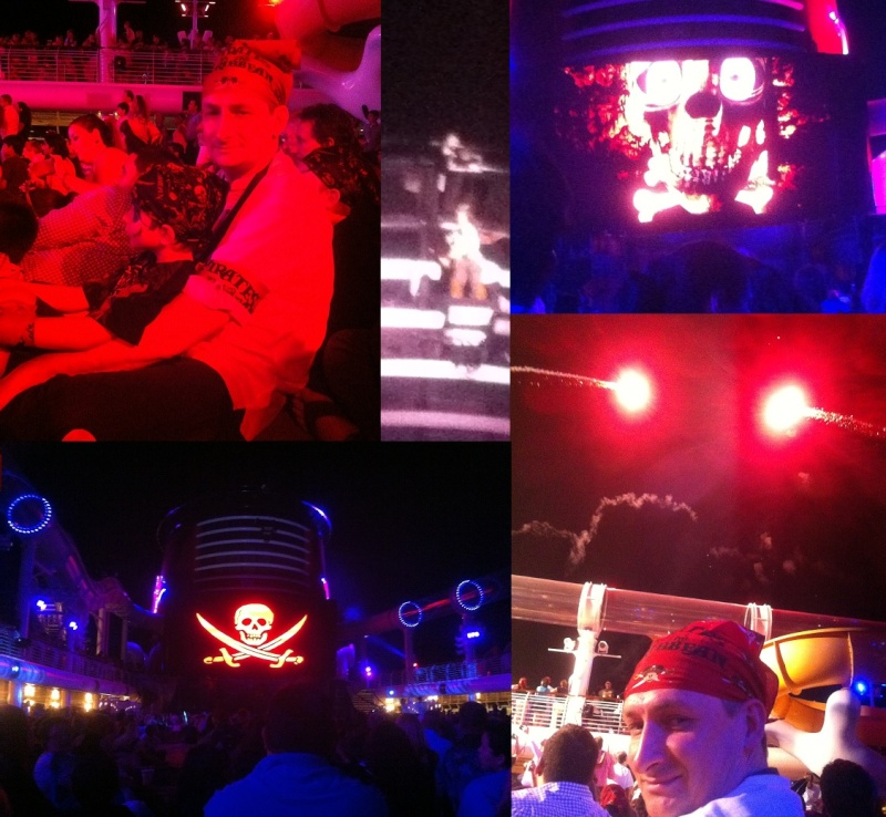 [TR] 3 semaines août 2013 en famille Universal-Disney cruise-WDW-Discovery Cove-Bush Garden-Seaworld - Page 4 Party_10