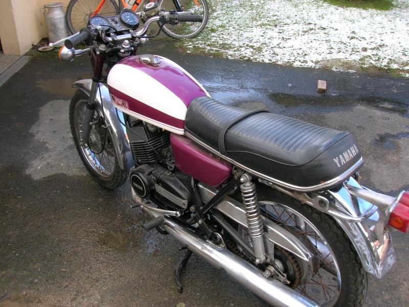Photo de mon 350 a restaurer de TITIYAMRD Dscn3017