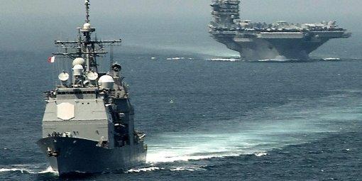La marine Française en Syrie Mimoun15