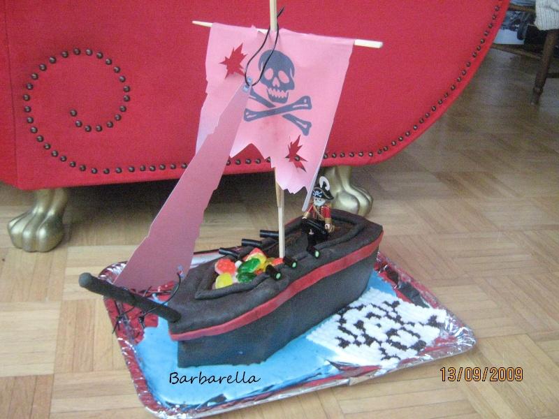 Le bateau pirate - Page 14 413