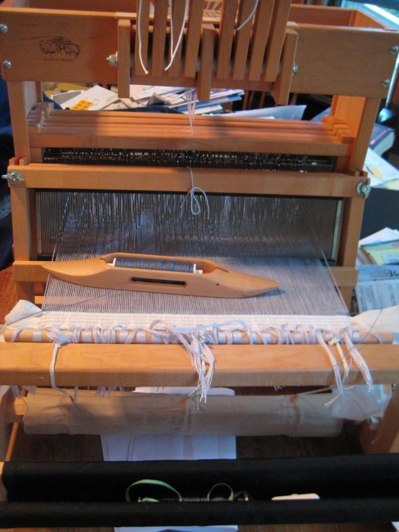 Weaving, Loom(s) 210