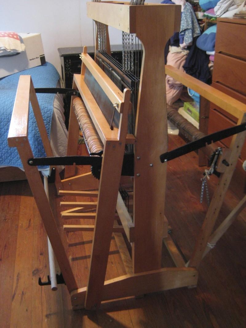 Weaving, Loom(s) 311