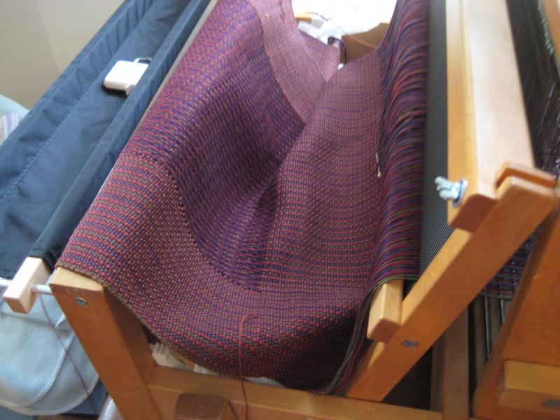 Weaving, Loom(s) 710