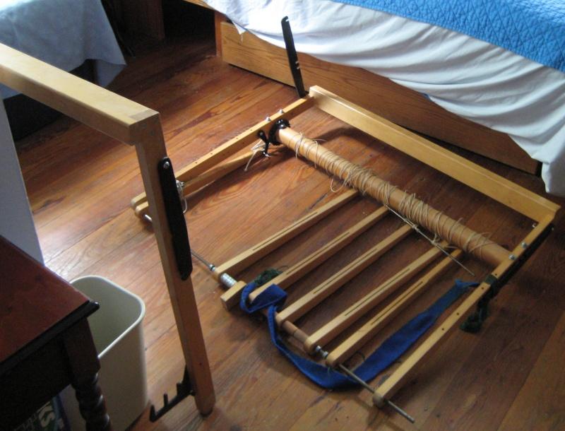 Weaving, Loom(s) 812