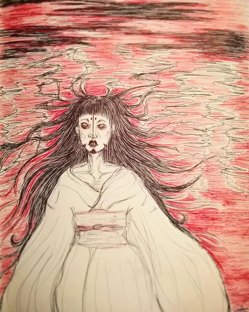 [Haunted] (Napalmdoll Hush) Aizome (p28) - Page 28 3d11a210