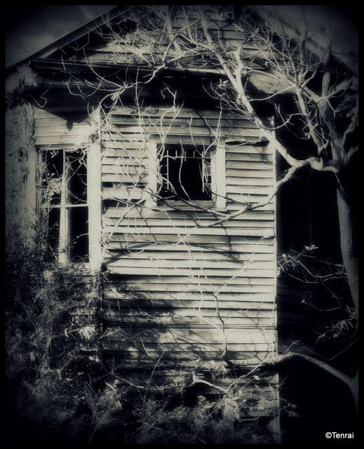 [Haunted] (Napalmdoll Hush) Aizome (p28) - Page 27 Haunte11