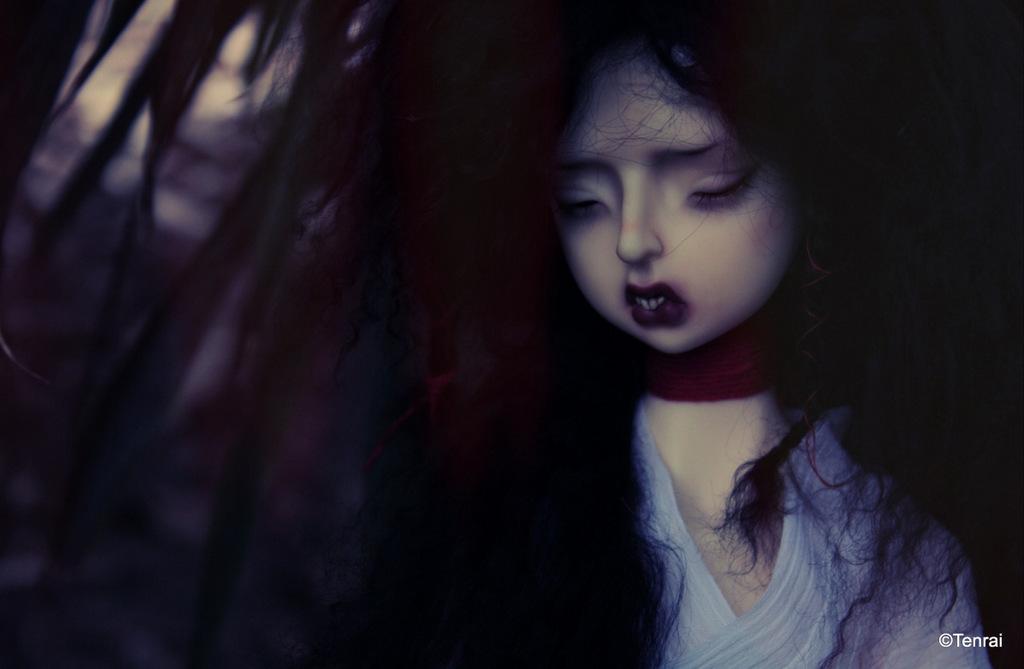 [Haunted] (PathosTale MiSheng) Bakemono da ! (p29) - Page 29 Img_5816