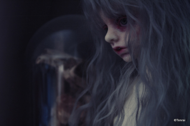 [Haunted] (Elfdoll Vivien) To recall the Love I knew (p35) Img_6417