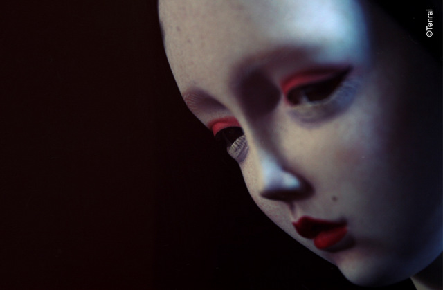 [Haunted] (Elfdoll Vivien) To recall the Love I knew (p35) Img_6510