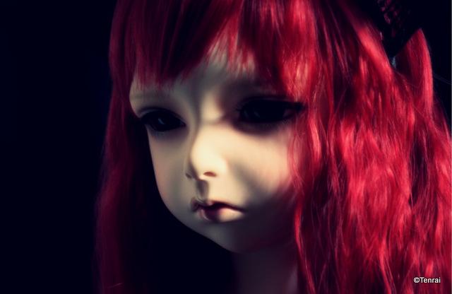 [Haunted] (PathosTale MiSheng) Bakemono da ! (p29) Leina_12