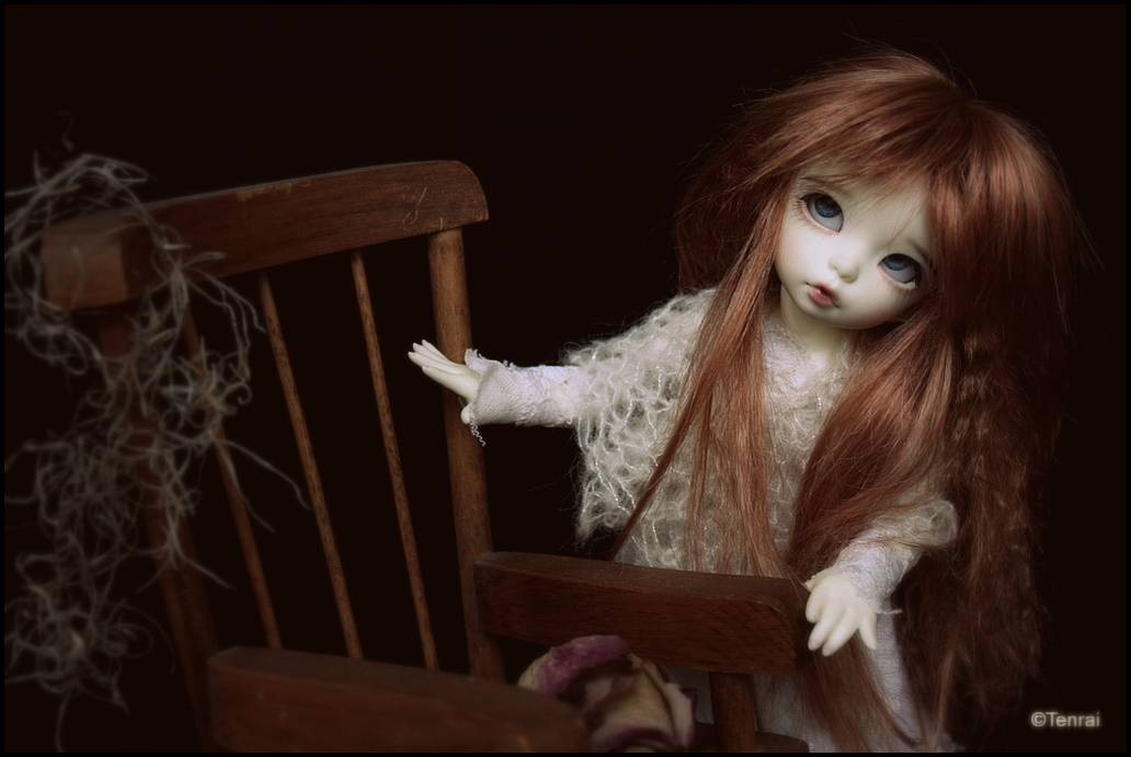 [Haunted] (Elfdoll Vivien) To recall the Love I knew (p35) - Page 34 Nechta10