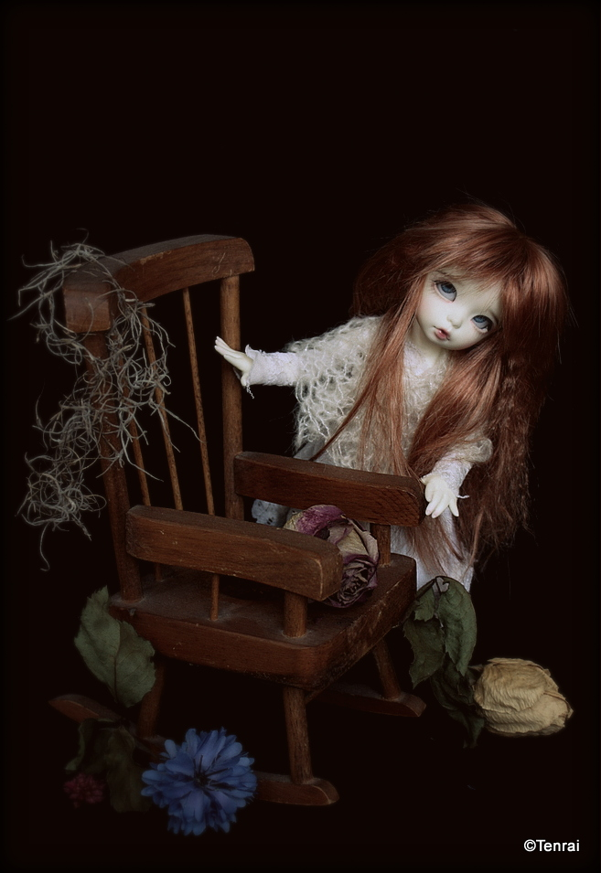 [Haunted] (Elfdoll Vivien) To recall the Love I knew (p35) - Page 34 Nechta11