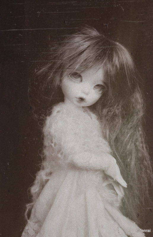 [Haunted] (Elfdoll Vivien) To recall the Love I knew (p35) - Page 34 Nechta14