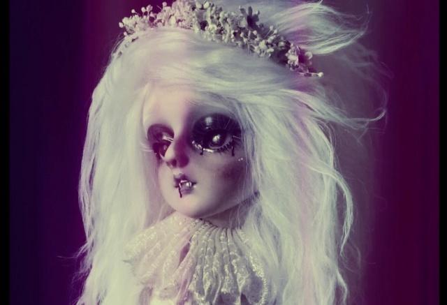 [Haunted Wardrobe] (ED Vivien) Roses (p22) Photot11