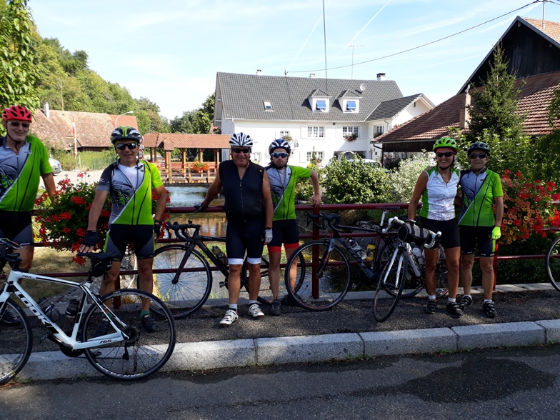 Vélo dimanche matin 29/07 20180710