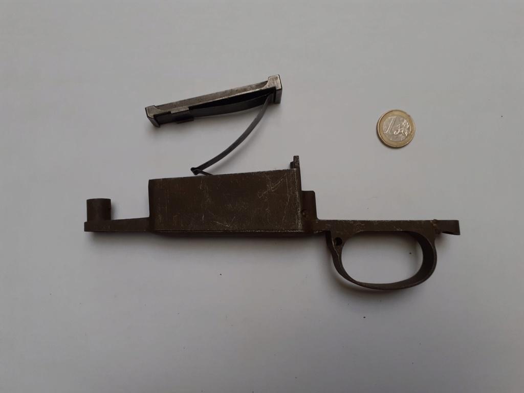 Pièce d'arme 2 20200645
