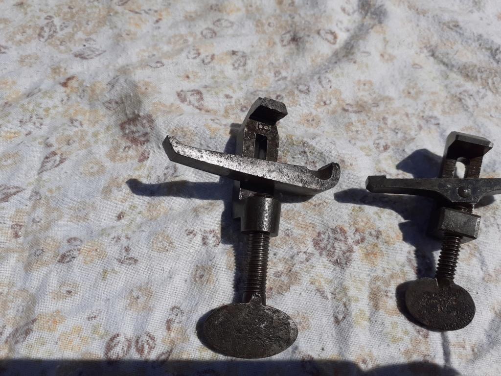 outils armurier ou entretien d'arme 20200661