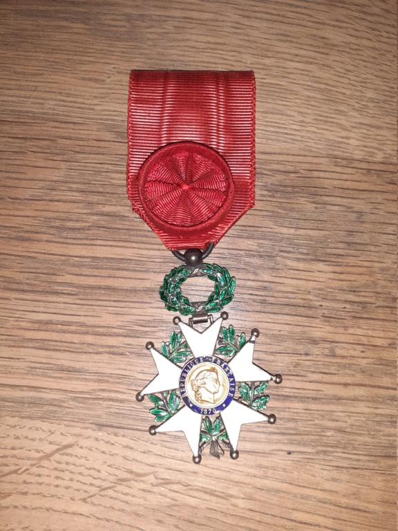 estimation legion d'honneur 20200855