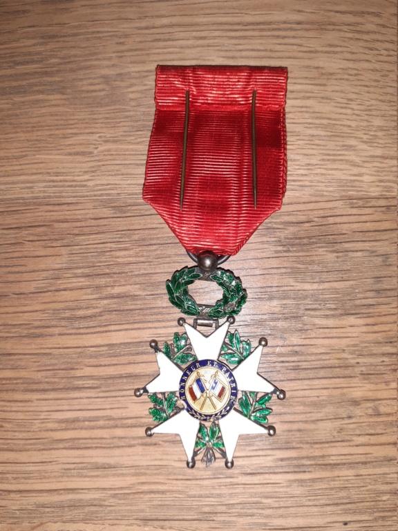 estimation legion d'honneur 20200856