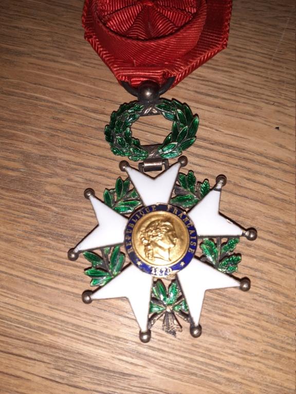 estimation legion d'honneur 20200857