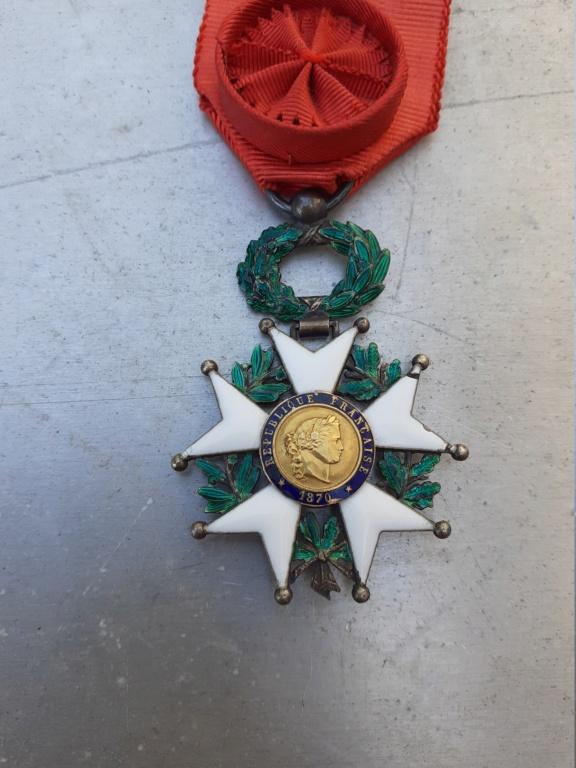 estimation legion d'honneur 20200860