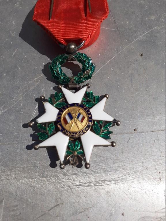 estimation legion d'honneur 20200861