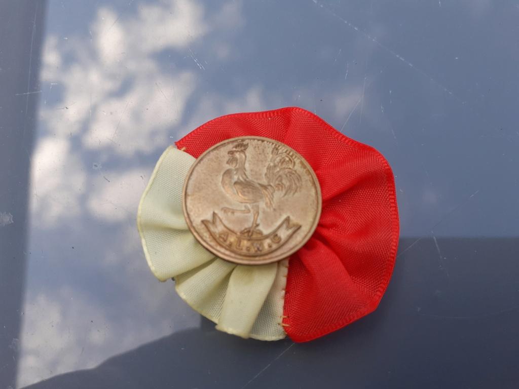 Lot de médaille Belge à identifier et estimer  20200927