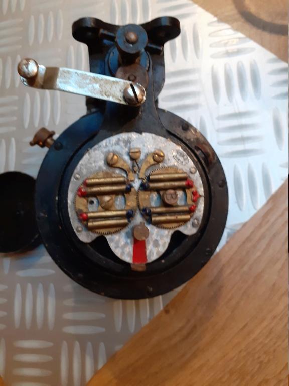 compas VION 20200982