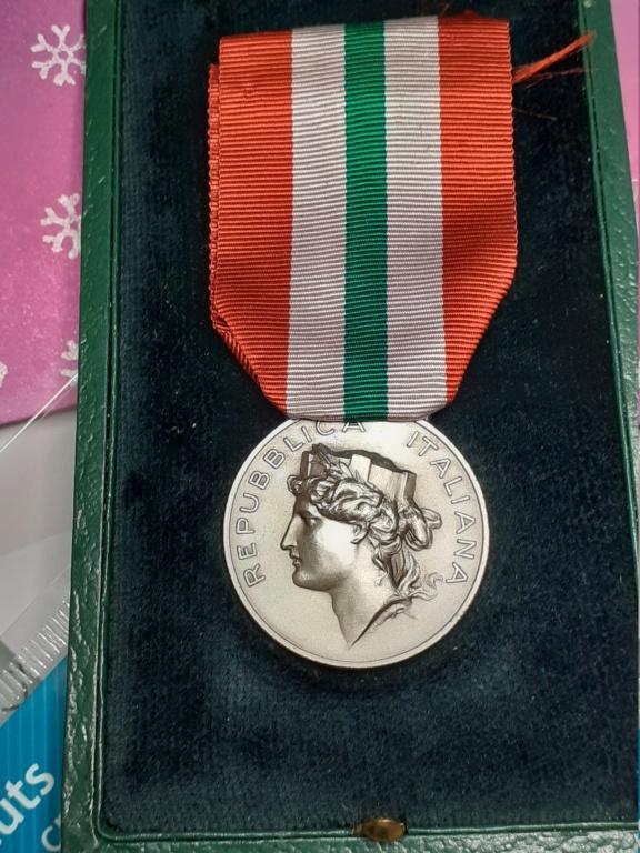 identification et estimation médaille 20201115