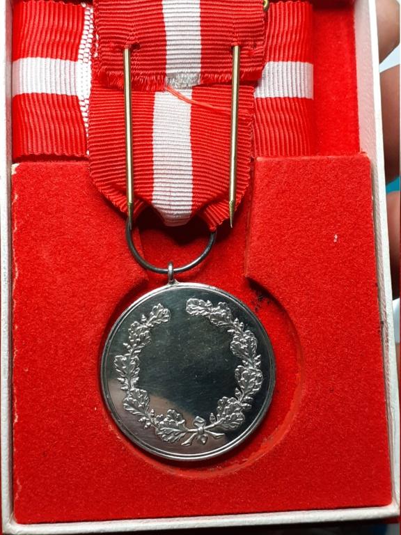 identification et estimation médaille 20201128