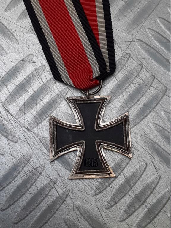 Médaille allemand à authentifier 20201242