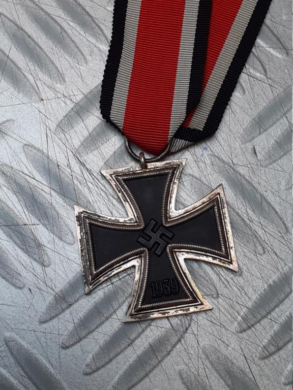 Médaille allemand à authentifier 20201244