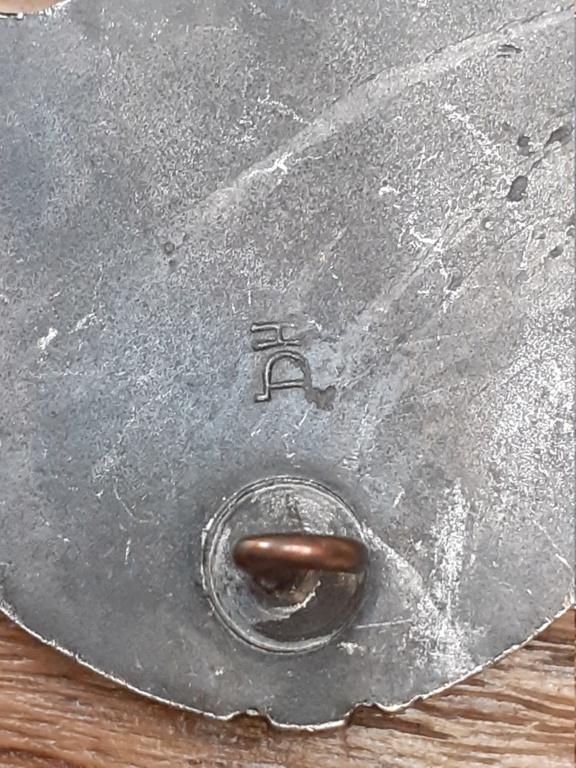 Panzerabzeichen 20210838