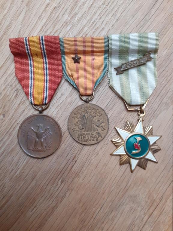 Estimation médaille Vietnam 20211026