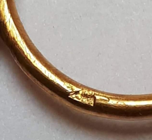 médaille arabe à identifier Zoom_110