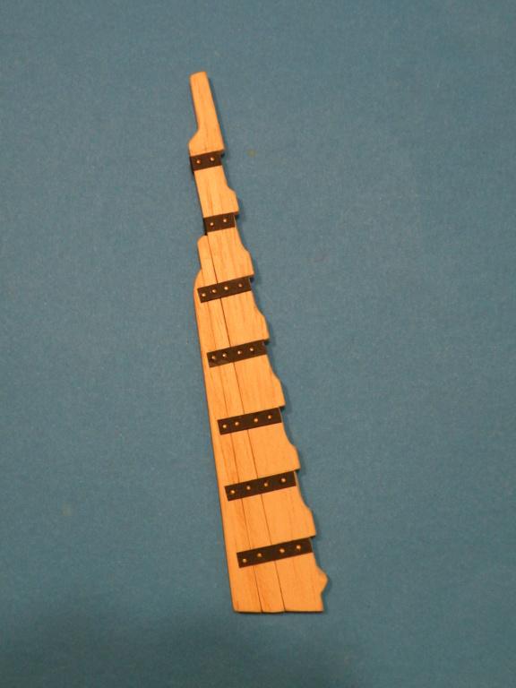 La Sovrana dei Mari - Recupero di un modello da kit e miglioramenti pesanti - Pagina 16 Canti132