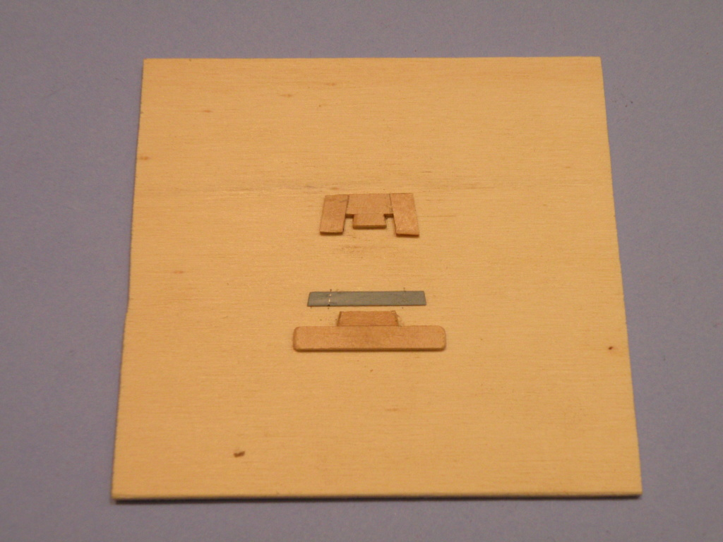 La Sovrana dei Mari - Recupero di un modello da kit e miglioramenti pesanti - Pagina 17 Canti165