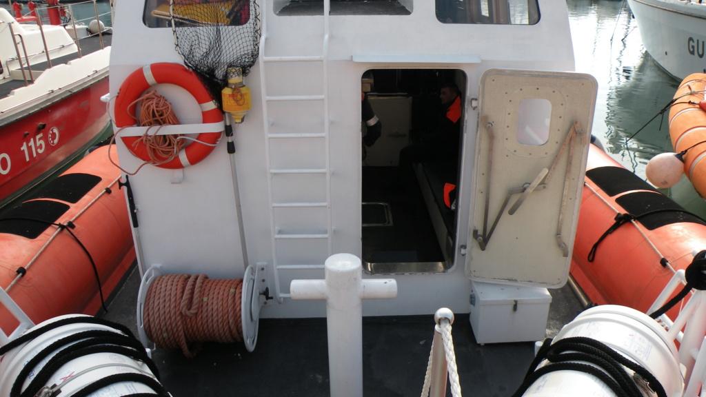 motovedetta CP 420 Cp305_11